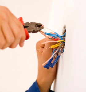 Gilbert Electrical Wiring