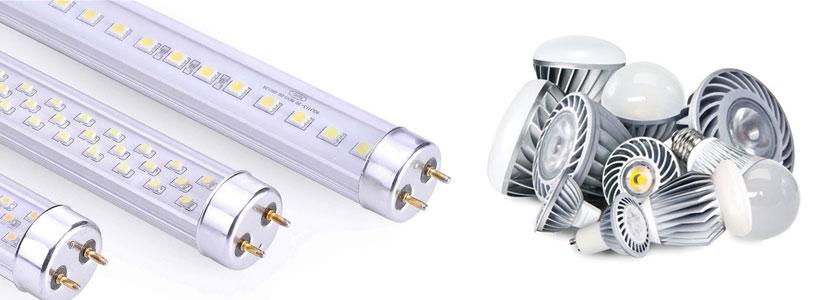Gilbert LED Retrofits