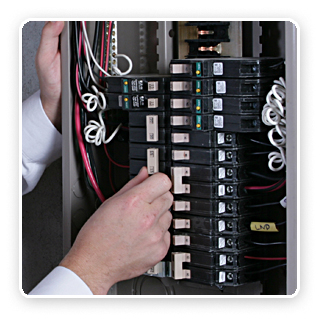 GILBERT BREAKER BOX SERVICE AND REPAIR