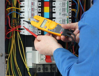 GILBERT ELECTRICAL INSPECTIONS