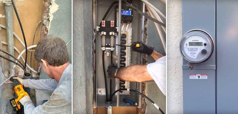 Gilbert AZ Electrical Panel Upgrades