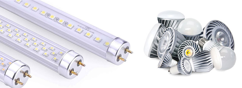 Gilbert LED Retrofits